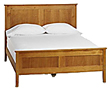King size Double Bed & Mattress